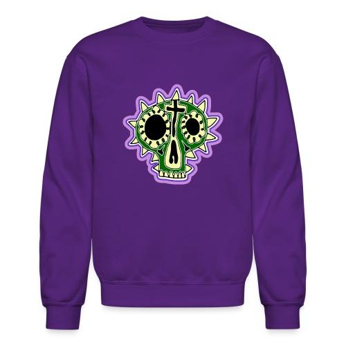 Hopey Día de Muertos - Unisex Crewneck Sweatshirt