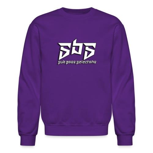 SbS Music White Label - Unisex Crewneck Sweatshirt