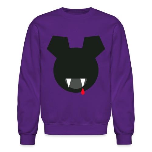 vampire - Unisex Crewneck Sweatshirt