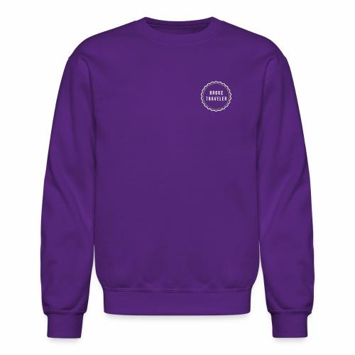 Wanderlust - Crewneck Sweatshirt