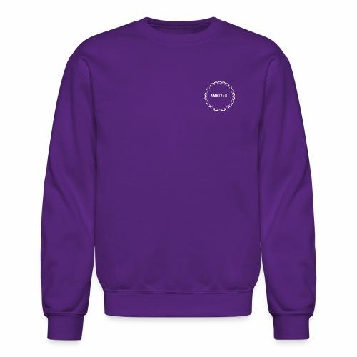 Ambievert - Crewneck Sweatshirt