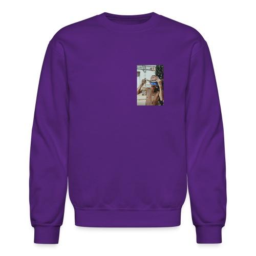 Vato Loko #1 - Crewneck Sweatshirt