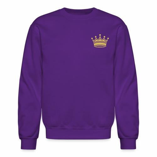 Kings roll - Crewneck Sweatshirt