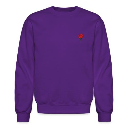 Classic rose - Crewneck Sweatshirt