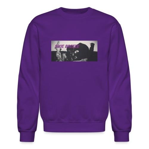 SIXIE BREEZE SQUAD - Crewneck Sweatshirt