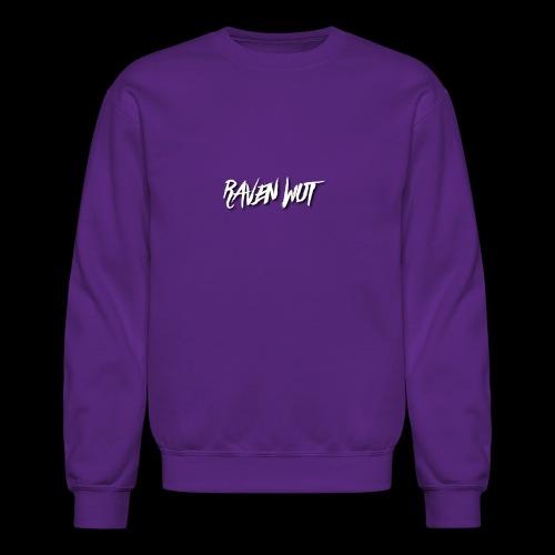 RAVEN WUT custom Line - Crewneck Sweatshirt