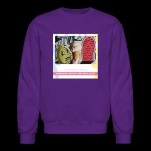 Guaranteed fresh or your money back - Crewneck Sweatshirt