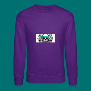 Lost in Fate Design #2 - Crewneck Sweatshirt