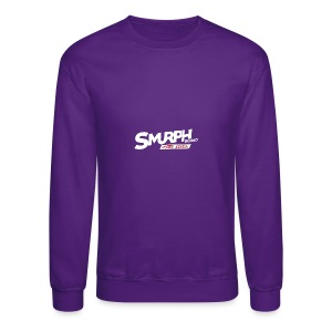 Limited Edition SmurphSquad Merch - Crewneck Sweatshirt