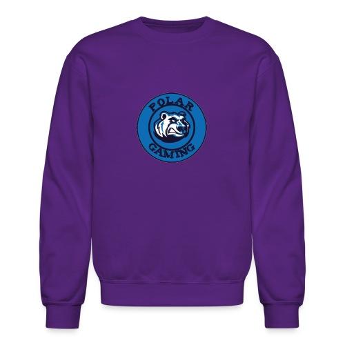 Orginal POLARG'S Merch - Crewneck Sweatshirt