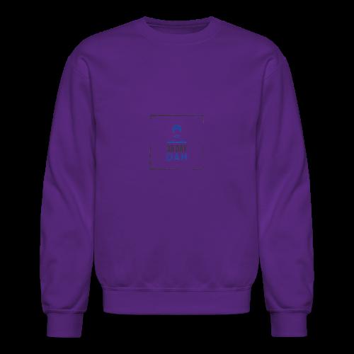 35DD Male - Crewneck Sweatshirt