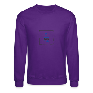 35DD Male - Crewneck Sweatshirt