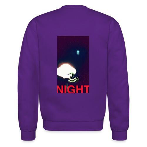 NIGHTLIGHT - Crewneck Sweatshirt