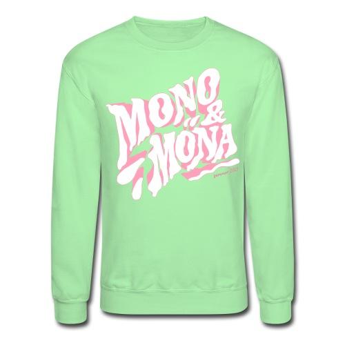 mono y mona - Unisex Crewneck Sweatshirt