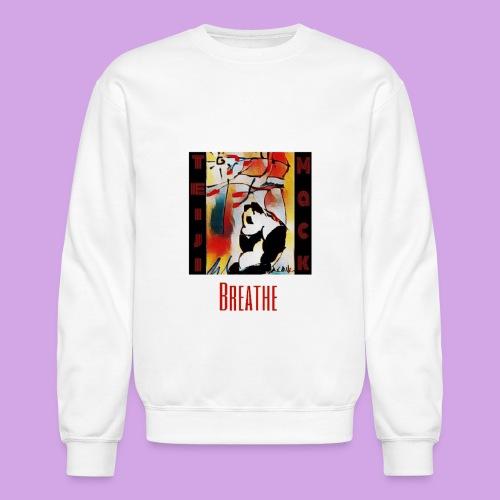 Breathe album - Unisex Crewneck Sweatshirt