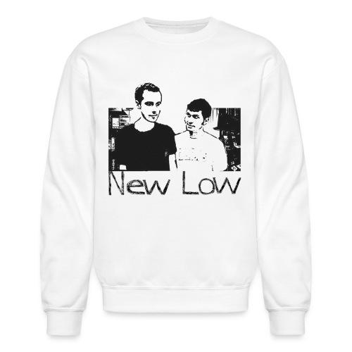 tobyshirt1 - Unisex Crewneck Sweatshirt