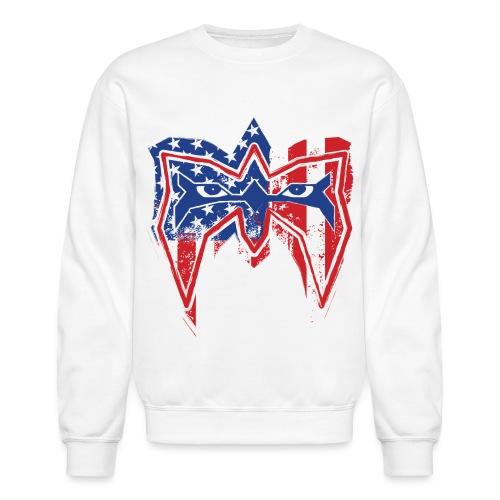 11 5 amrica - Crewneck Sweatshirt