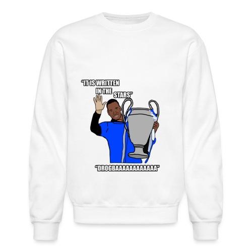 dda shirt cutout png - Unisex Crewneck Sweatshirt