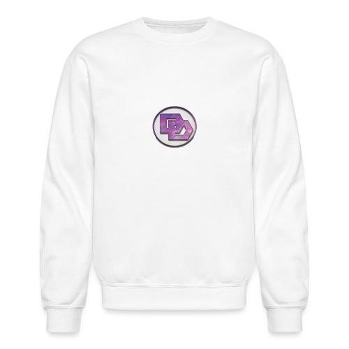 DerpDagg Logo - Crewneck Sweatshirt