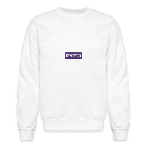 Westurnt - Crewneck Sweatshirt
