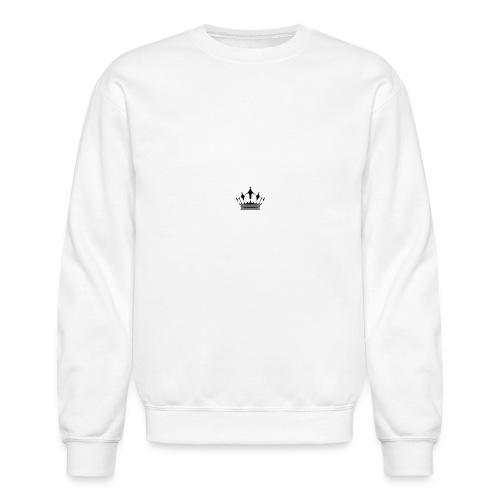 Royalty Talk - Crewneck Sweatshirt