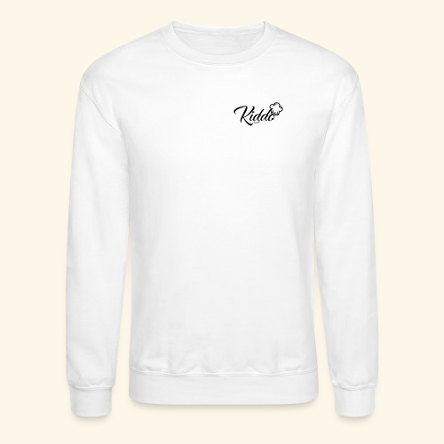 Kiddo Sndp Logo - Crewneck Sweatshirt
