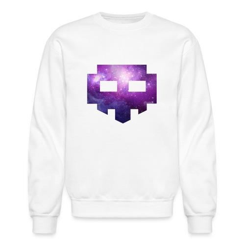 ESG logo Space Colored - Crewneck Sweatshirt