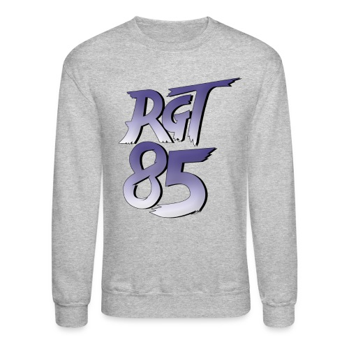 RGT85 HQ (1) - Crewneck Sweatshirt