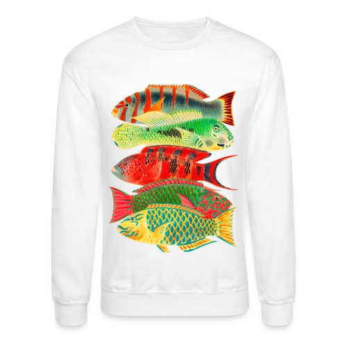 goldfishes - Unisex Crewneck Sweatshirt