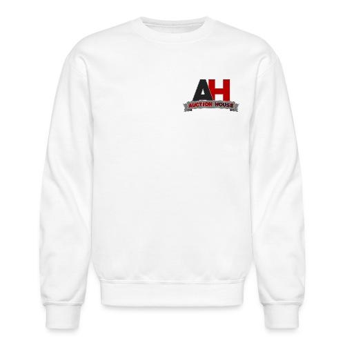The Auction House - Unisex Crewneck Sweatshirt