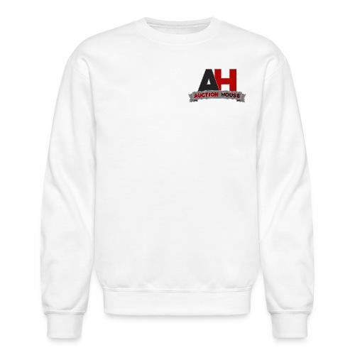 The Auction House - Crewneck Sweatshirt