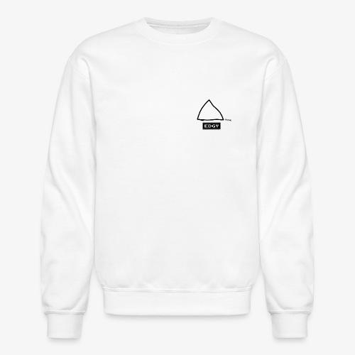 Edgy - Crewneck Sweatshirt