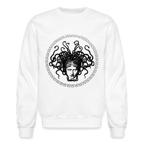 Medusa head - Unisex Crewneck Sweatshirt
