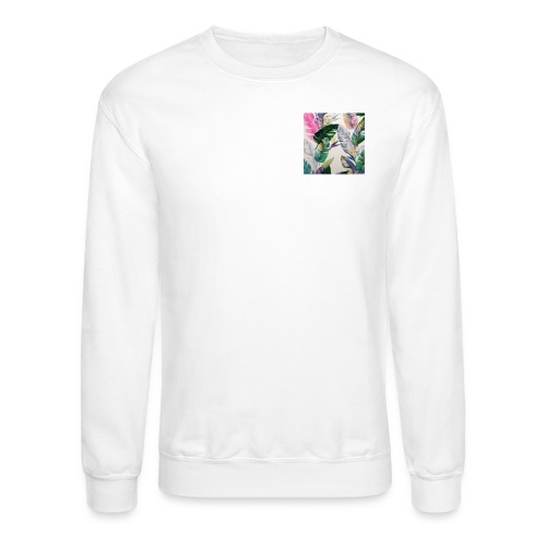 Crewneck Sweatshirt - Km,Merch,Kb