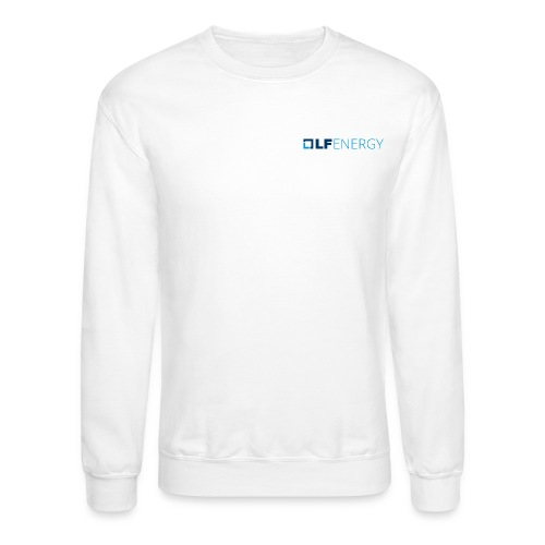 LF Energy Color Logo - Unisex Crewneck Sweatshirt