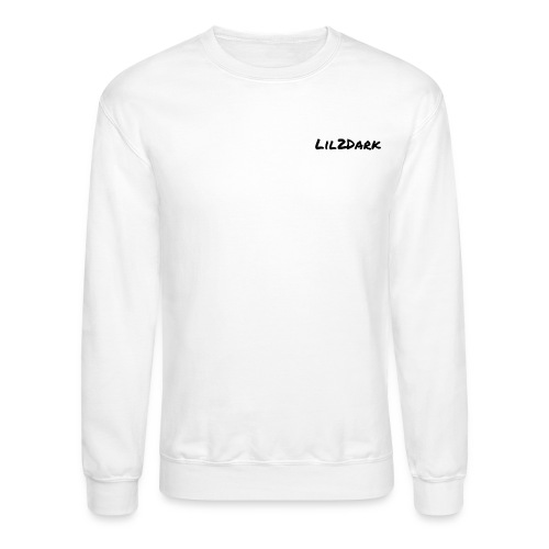 Lil2Dark merch - Crewneck Sweatshirt