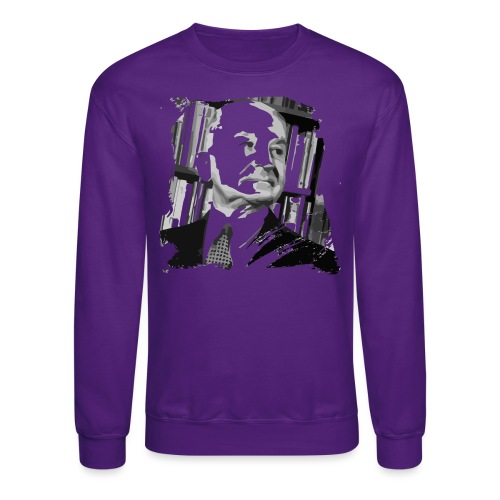 Ludwig von Mises Libertarian - Crewneck Sweatshirt