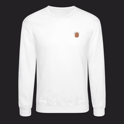 cray png - Crewneck Sweatshirt
