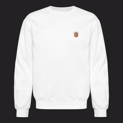 cray png - Unisex Crewneck Sweatshirt