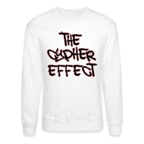 white shirt tce2 png - Crewneck Sweatshirt