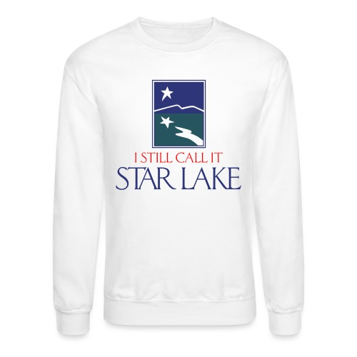 I Still Call it Star Lake - Crewneck Sweatshirt