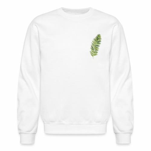 Fern - Crewneck Sweatshirt