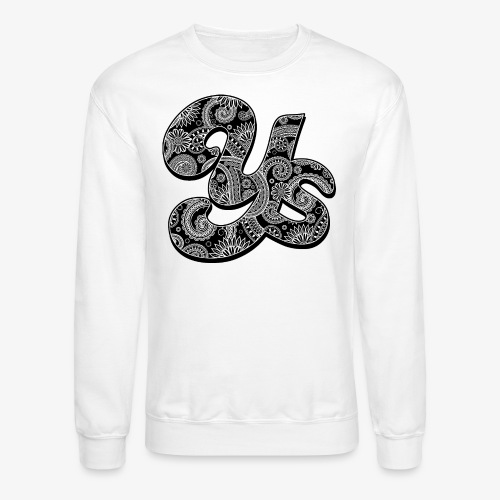 Bandana - Crewneck Sweatshirt