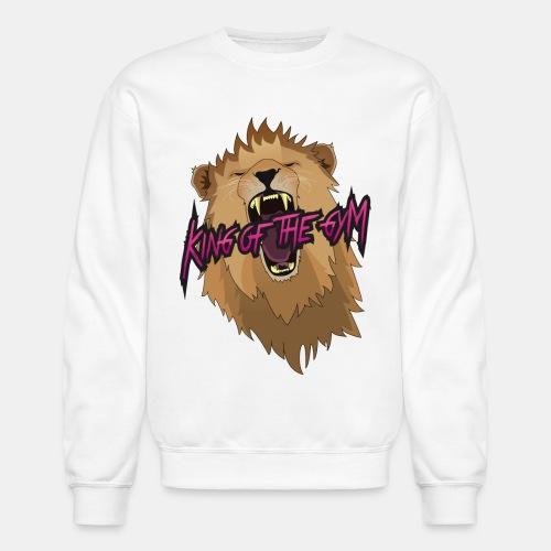 KOTG Lion - Crewneck Sweatshirt