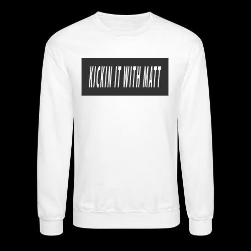 Fire - Crewneck Sweatshirt