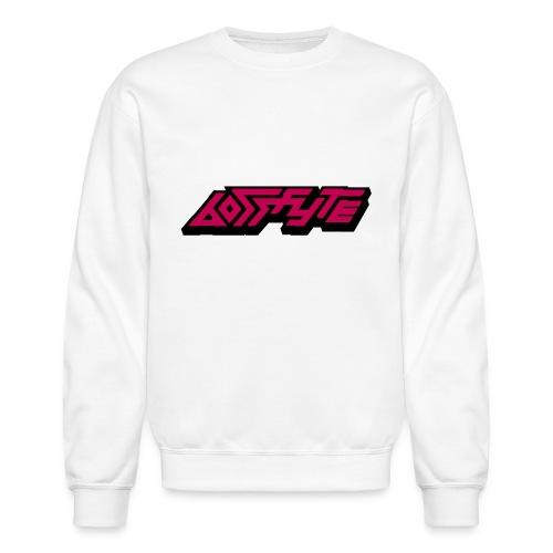 Text Logo - Crewneck Sweatshirt