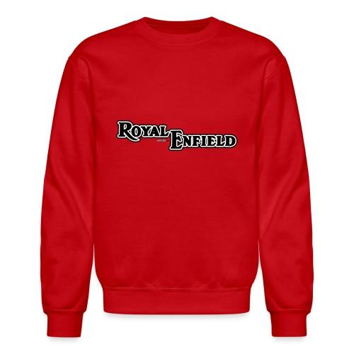 Royal Enfield - AUTONAUT.com - Crewneck Sweatshirt