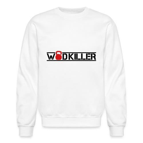 WOD - Crewneck Sweatshirt