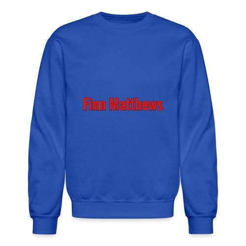 FM Logo - Crewneck Sweatshirt