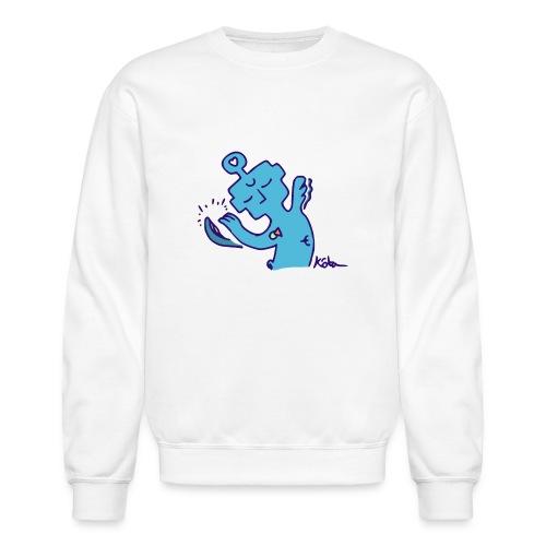 Solace Entity - Unisex Crewneck Sweatshirt